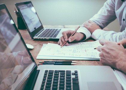 Notranja in zunanja revizija pomagata podjetju k boljšim rezultatom