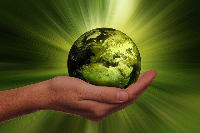 Ekološka čistilna naprava je naša prihodnost