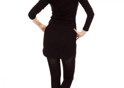 Kompresijske nogavice skrbijo za zdravje in so modni hit