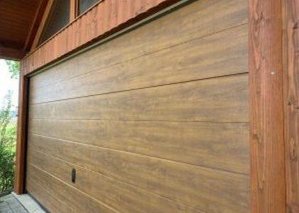 Garažna vrata cena Zorman