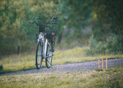 Kaj nam ponuja gorsko električno kolo?